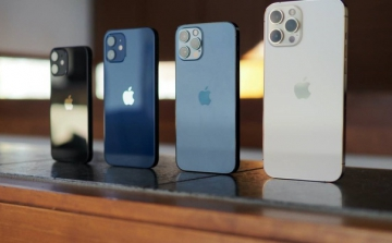 iPhone sắp có camera tiềm vọng từ Samsung