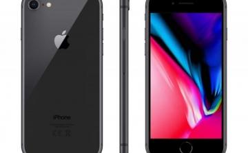 iPhone 8 sẽ có bản nâng cấp vào năm sau với chip A13, camera đơn, giá
