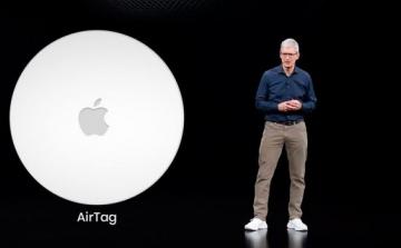Apple có thể sẽ ra mắt sản phẩm mới trong 2 ngày nữa, có phải AirTags hay AirPods Studio?