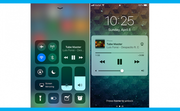 Hướng dẫn nghe nhạc YouTube khi tắt màn hình trên iPhone