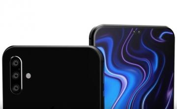 Ngắm concept iPhone XI hút hồn với phong cách iPad Pro 2018, đục lỗ camera trước thay vì tai thỏ