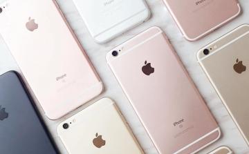 Bảng giá iphone tháng 11