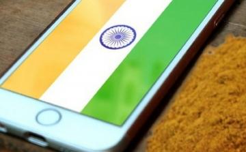 iPhone chiếm 75% thị phần smartphone cao cấp ở Ấn Độ trong quý 4 2019