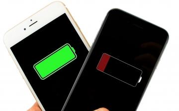 Tối ưu thời gian dùng pin cho iPhone, iPad: những cách cứng và mềm