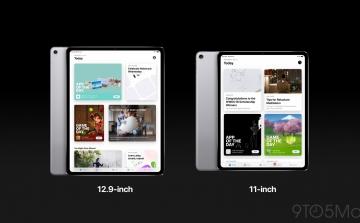 Khám phá bên trong iPad Pro 11