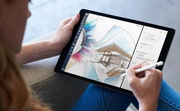 Review iPad Pro 10.5 cho việc vẽ