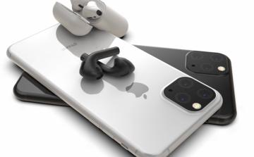 Những nâng cấp vượt bậc của thế hệ iPhone tiếp theo vừa được hé lộ: dùng được khi ở dưới nước, công nghệ rung mới