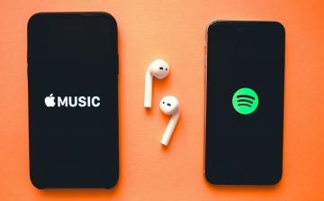 Tình hình âm nhạc thế giới trong năm qua, stream nhạc trực tuyến chiếm gần 80% thị trường