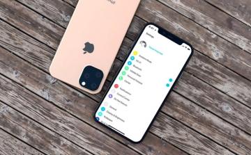 7 nâng cấp mới dự kiến sẽ có mặt trên dòng sản phẩm iPhone 2019