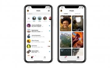 Đã có Facebook Messenger mới cho iOS: nhanh hơn, app nhỏ hơn, nhẹ nhàng hơn