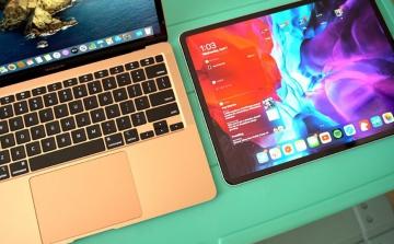 Apple sẽ lắp ráp iPad, MacBook tại Việt Nam
