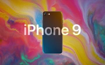 iPhone 9 là