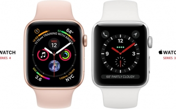 Đánh giá chi tiết apple watch series 4: Sự khác biệt đến từ đâu (Part 2)