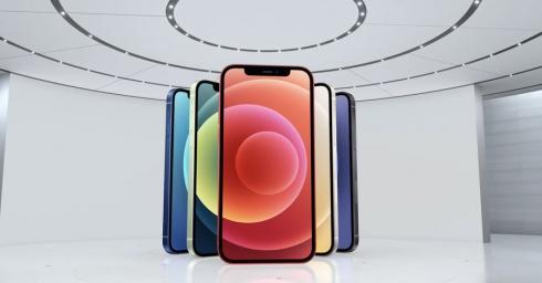 Trong ngày đầu tiên, số đơn đặt hàng iPhone 12 đã cao gấp đôi so với iPhone 11