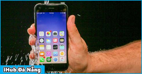 iPhone bền gấp đôi so với các điện thoại chạy Android