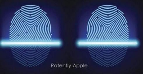 Chiếc iPhone tiếp theo sẽ được 'hồi sinh' cảm biến vân tay
