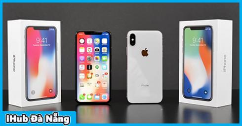 Apple dự định giảm một nửa sản lượng iPhone X trong quý I/2018 và có thể khai tử dòng smartphone này trong năm nay