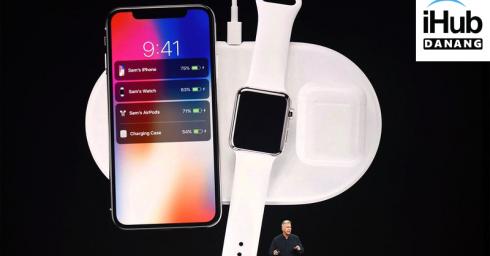 iPhone Xs vẫn còn một vũ khí cực lợi hại mà Apple chưa công bố