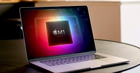 Thời lượng pin của Macbook M1 quá tốt, Apple còn tưởng lỗi pin