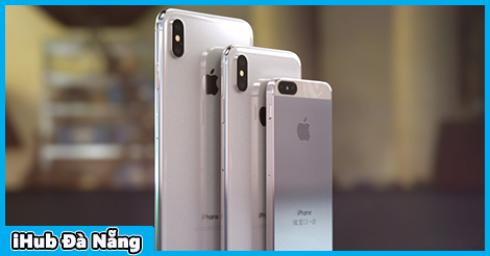Apple có thể khai tử hết toàn bộ iPhone 2017, chỉ để ra mắt mẫu iPhone không viền màn hình trong năm nay