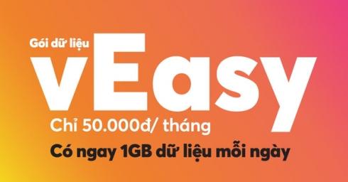 Vietnamobile cung cấp gói 3G rẻ nhất thị trường: 30GB dữ liệu/tháng chỉ với 50.000 đồng