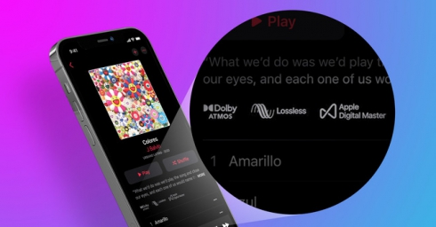 Apple công bố định dạng nghe nhạc lossless cho Apple Music, chính thức ra mắt vào tháng 6, hoàn toàn miễn phí