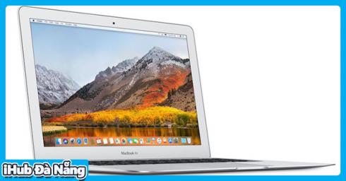 MacBook Air giá rẻ ra mắt tháng Sáu tới sẽ được trang bị màn hình Retina