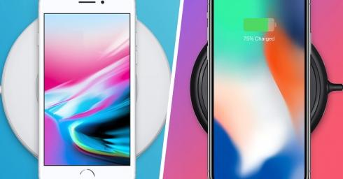 iPhone 8 và iPhone X, nên dùng cái nào