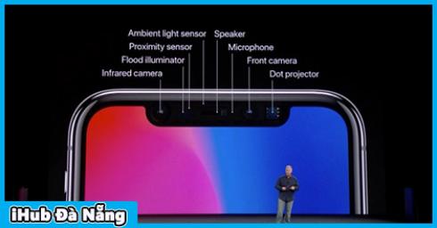 Sao chép tính năng Face ID của iPhone X không dễ như nhiều nhà sản xuất Android lầm tưởng