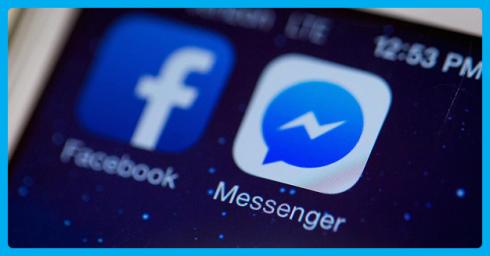 Chỉ với 2 cách đơn giản bạn sẽ dùng Messenger tẹt ga mà không lo ngốn pin trên iPhone!