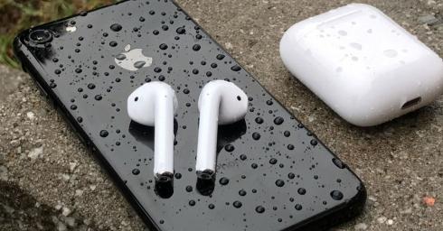 Xuất hiện bằng chứng cho thấy Apple AirPods 2 sẽ sớm được ra mắt, cải thiện chất lượng, pin lớn hơn, có cảm biến sức khỏe