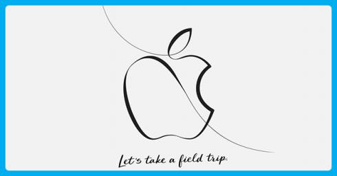 Apple gửi thư mời sự kiện ngày 27/3: Tập trung vào giáo dục, sẽ có MacBook và iPad giá rẻ?
