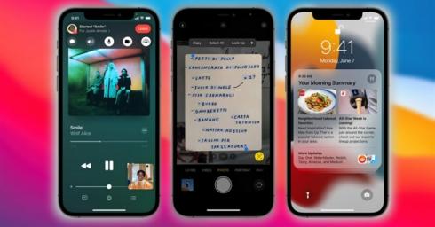 12 tính năng trong iOS 15 không hoạt động trên iPhone cũ, vào xem để đỡ thắc mắc khi cập nhật