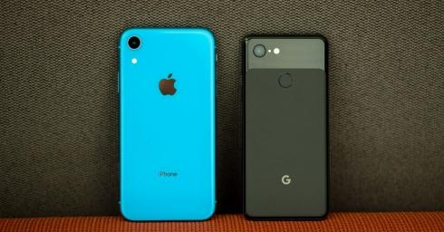 Những khả năng trên iOS khiến người dùng thiết bị Android phải thèm muốn