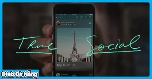 Vượt qua cả Instagram và Facebook, ứng dụng mạng xã hội này thu hút hơn 500.000 lượt tải trên App Store chỉ trong 1 ngày