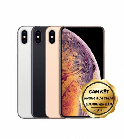 iPhone XS Max 64GB Đen (Giá Hời) - 10.790.000