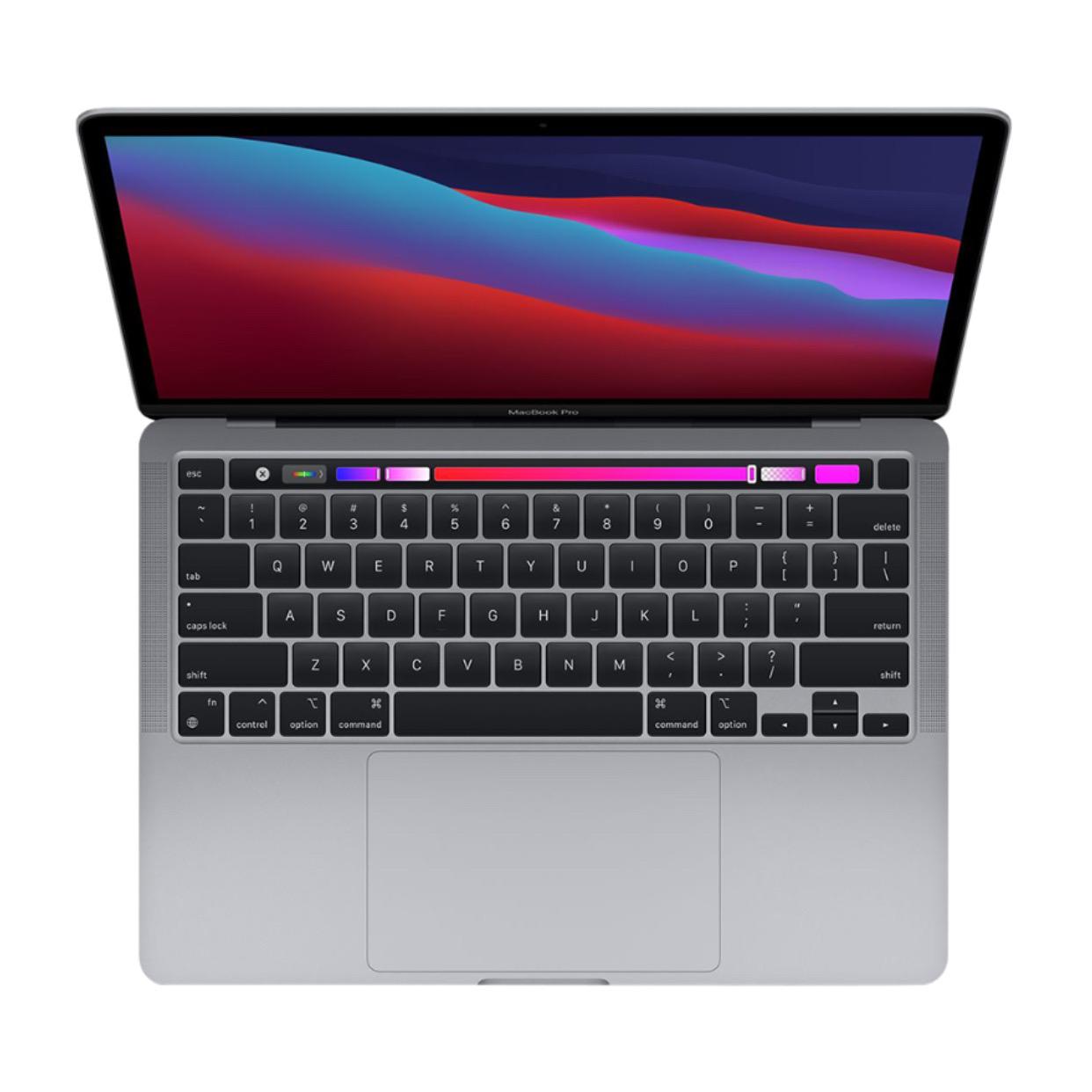 Macbook Pro 2020 M1 (LL/A) - 31.690.000