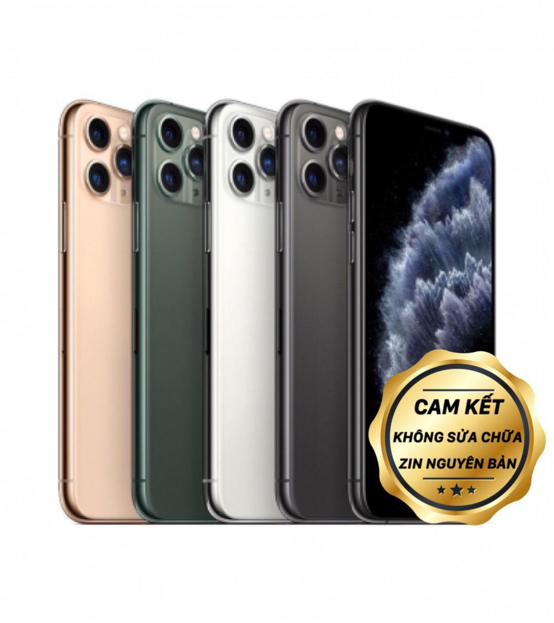 iPhone 11 Pro 64GB 99,99% CBH J/A - 15.990.000
