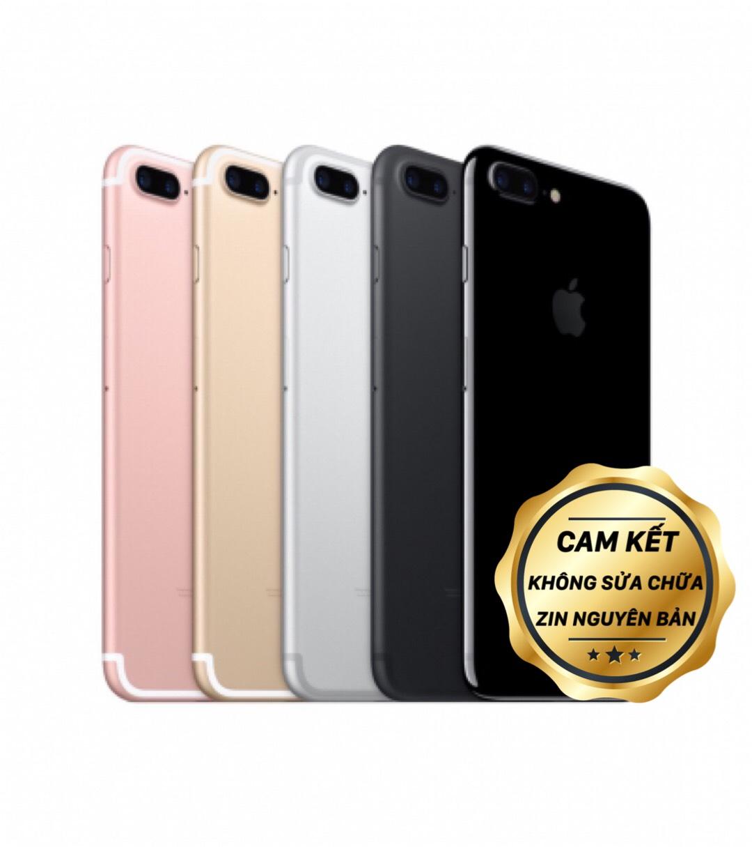 iPhone 7 Plus 32GB Đen (Giá Hời) - 4.750.000