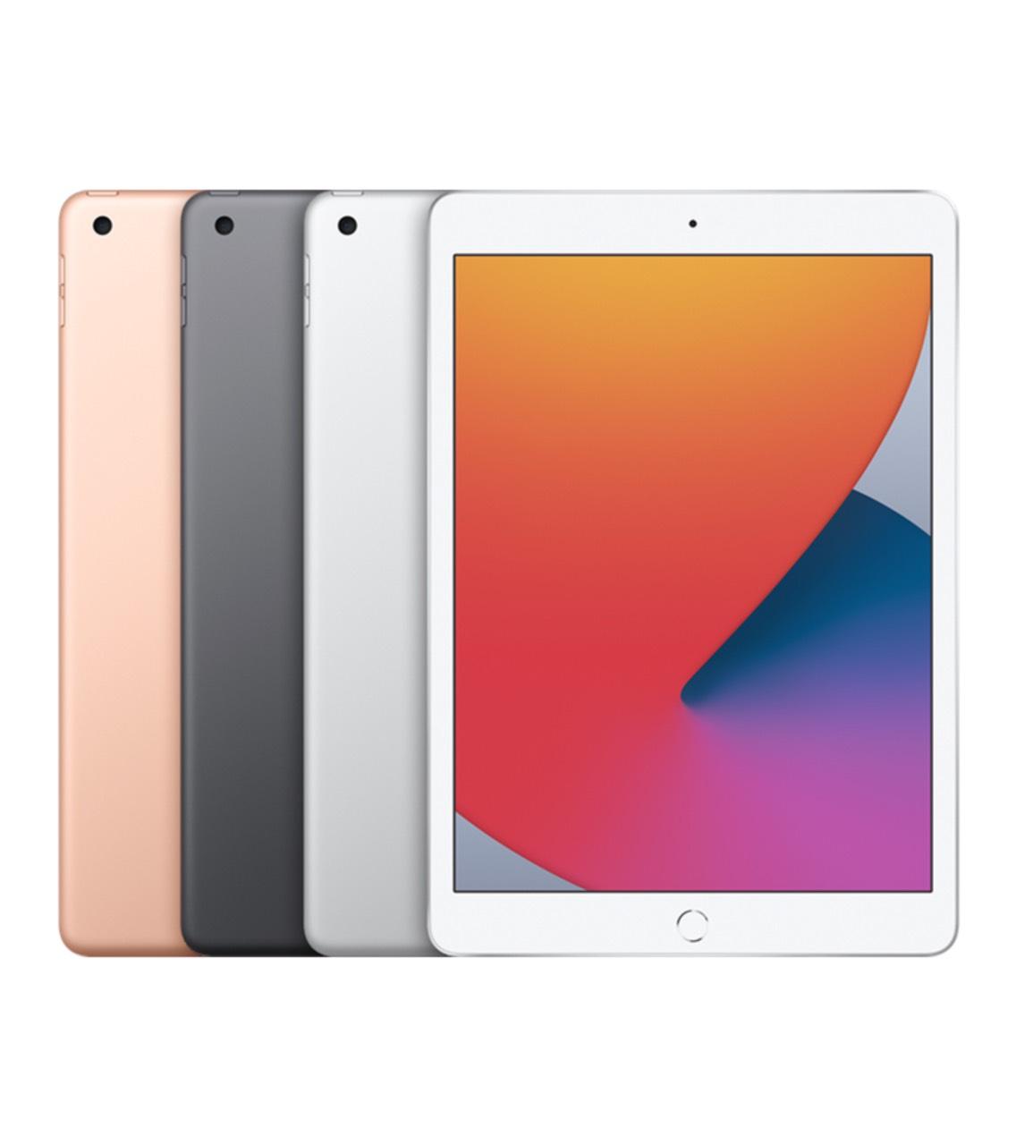 iPad Gen 8 - Wifi + Cellular - CHƯA ACTIVE - 13.190.000