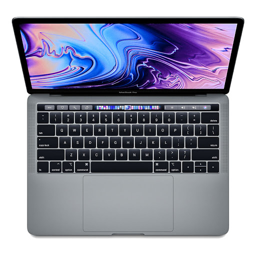 Macbook Pro 2020 MXK32 Chưa Active - 32.790.000