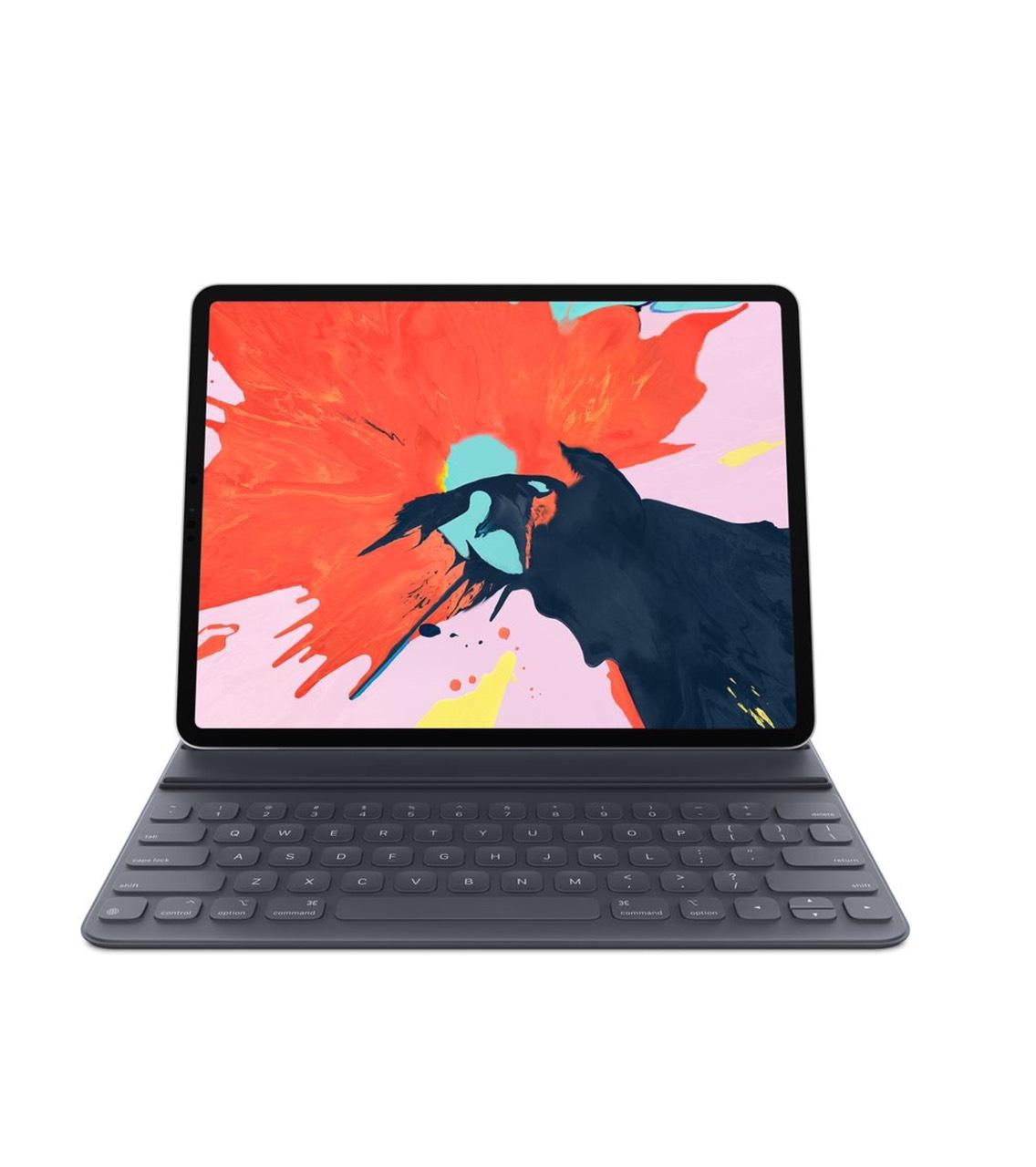 iPad Pro Smart Keyboard 12.9-inch