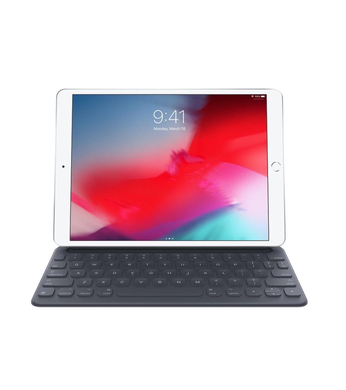 iPad Pro Smart Keyboard 10.5‑inch