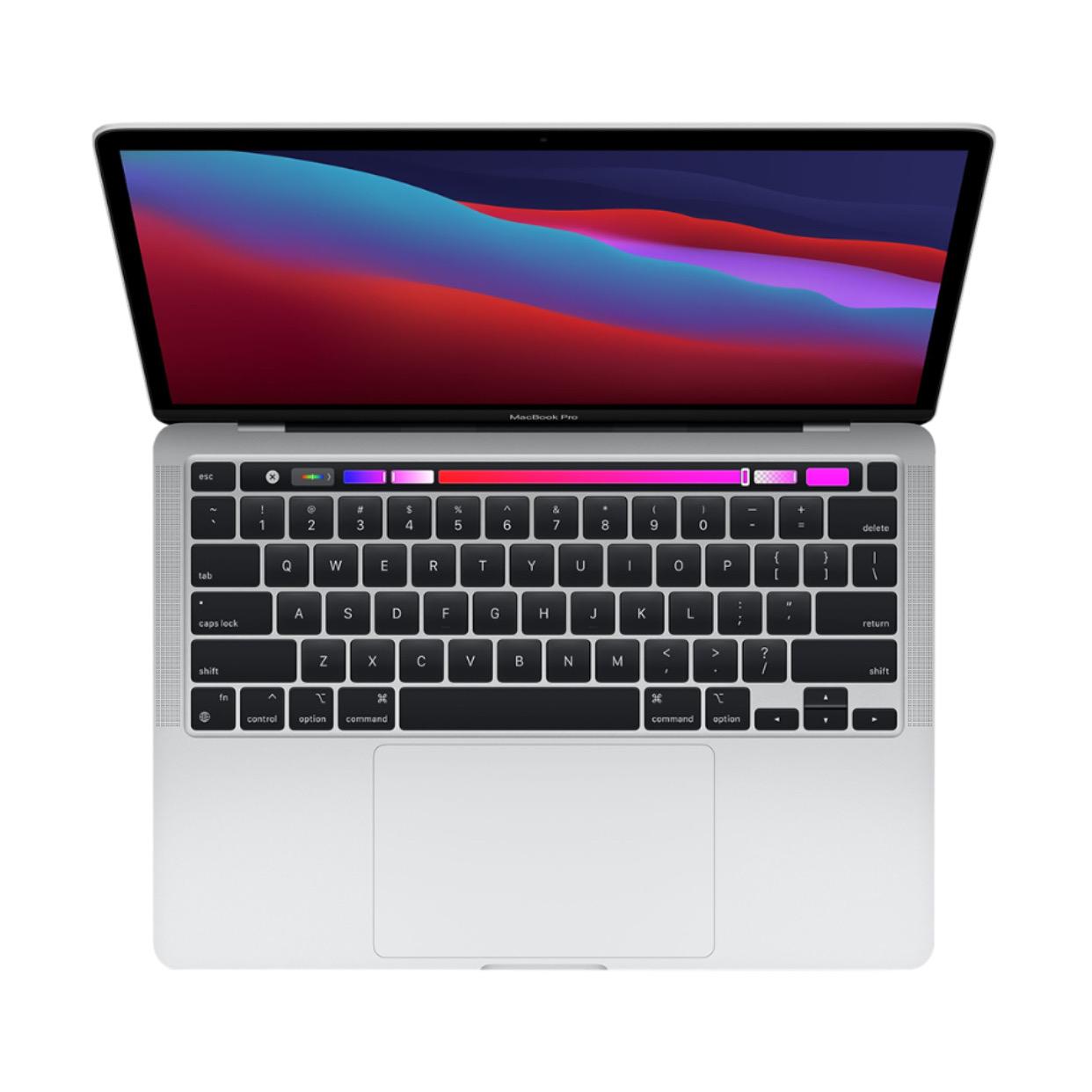 Macbook Pro 2020 M1  (VN/A) - 31.990.000