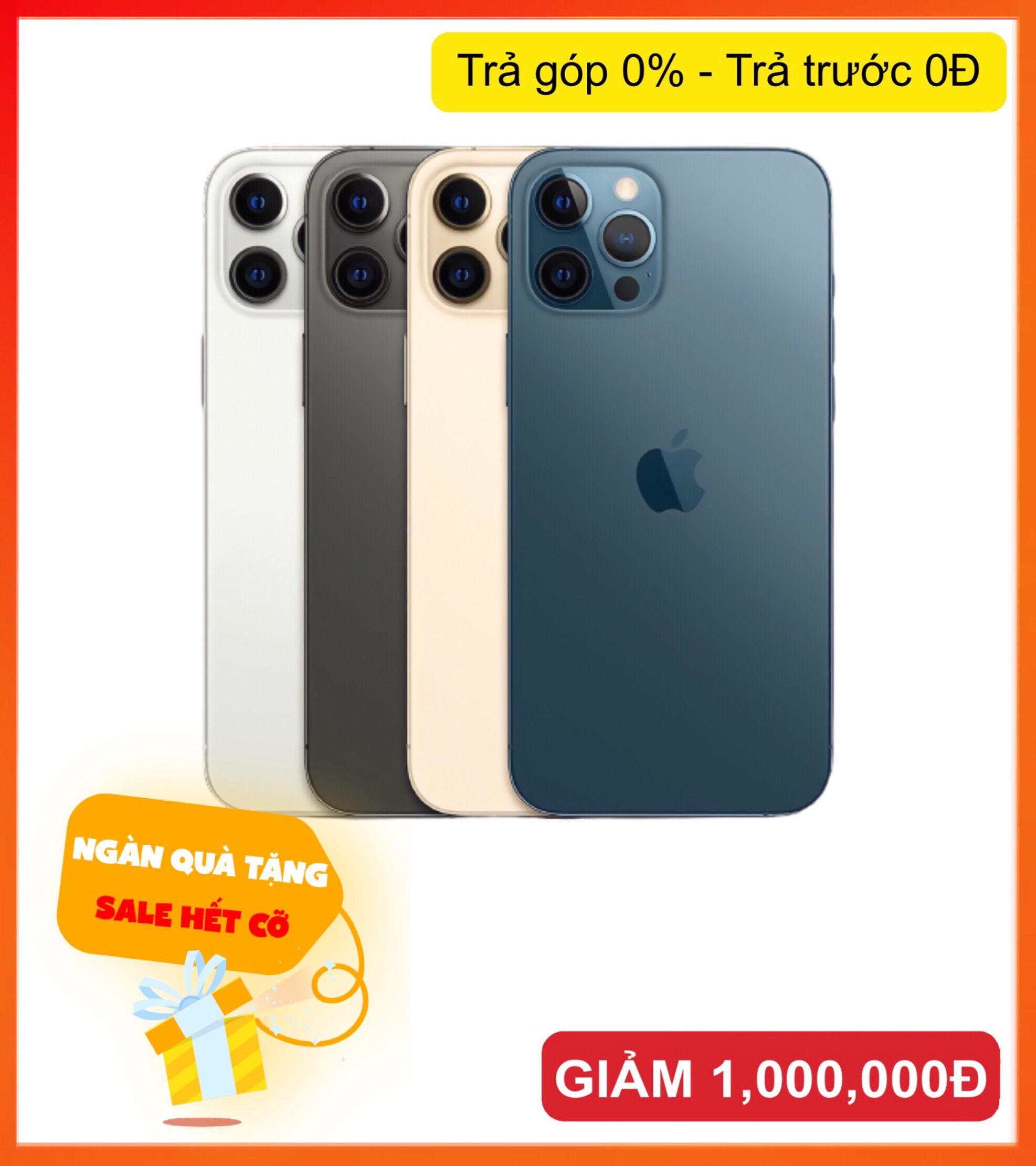 iP 12 Pro - 128GB - Like New 99% - 22.690.000
