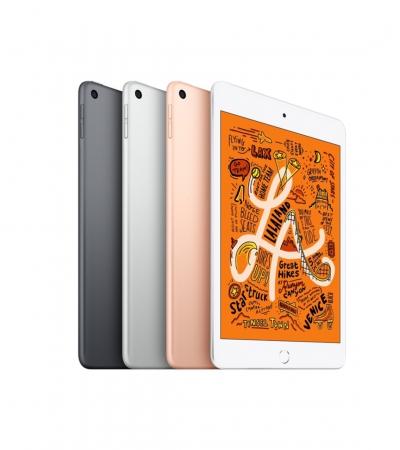 iPad Mini 5 2019- 64GB - Chưa Active WIFI + 4G - 12.790.000