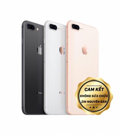 iPhone 8 Plus GIÁ HỜI 64GB Đen - 6.550.000
