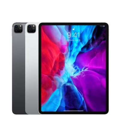 iPad Pro 2020 11 inch (WIFI +4G) - CHƯA ACTIVE - 256GB - 28.090.000