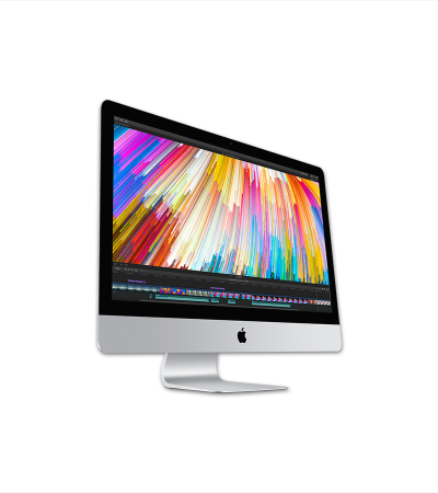 iMac 2017 5K Retina Display 27inch - MNED2 - Core i5 3.8GHz/ 8GB/ Fusion Drive 2TB - 54.990.000