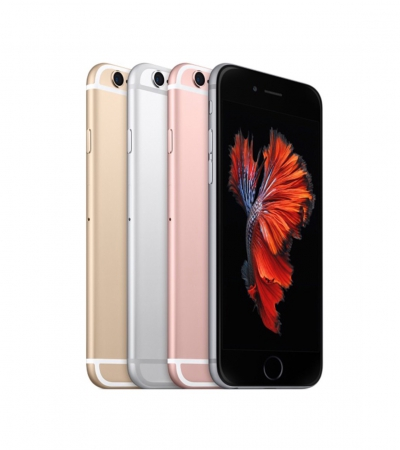 iP 6s - 99,99%  - 64GB - 3.750.000